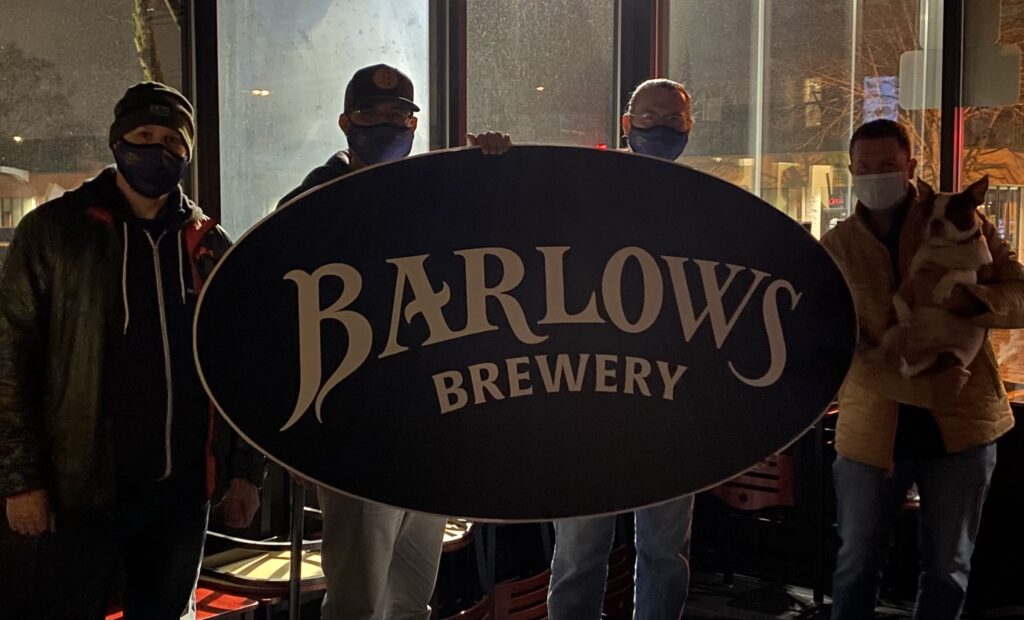 Thirsty Thursday The BOB Barlows Brewery
